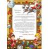 Kalėdų Senelio laiškas | Nykštukų dovanos